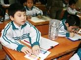 Pour aider les enfants handicapés à mieux sintégrer dans la communauté