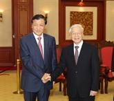 Le Vietnam tient en haute estime les relations avec la Chine