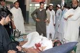 Afghanistan : 4 morts, 14 blessés dans un attentat sur un marché