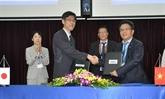 Convention Vietnam - Japon sur le partage des données satellitaires