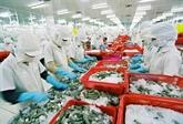 Les produits aquatiques vietnamiens très populaires aux États-Unis