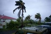 Ouragan Maria : un mort et deux disparus en Guadeloupe, Saint-Martin et Saint-Barth se préparent