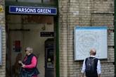 Arrestation dun 3e suspect après lattentat du métro de Londres