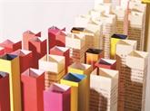 New York, Shanghai, Hô Chi Minh-Ville... des mégalopoles de papier