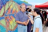 Un nouveau tronçon de la Route de la céramique inauguré à Hanoï