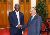 Le Vietnam et la Banque mondiale discutent des axes de coopération
