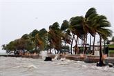 Neuf morts dans les Caraïbes après le passage dévastateur de l'ouragan Maria