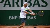 Tennis : Paul-Henri Mathieu battu au 1er tour au Moselle Open
