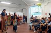Les Journées culturelles du Vietnam à Venise, en Italie