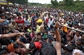 La Malaisie appelle à une action urgente pour régler les problèmes liés aux Rohingyas
