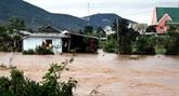Débat sur la gestion des catastrophes naturelles