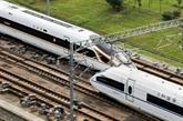 La Chine remet ses trains à grande vitesse à 350 km/h