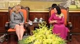 Vietnam - Irlande : renforcer la coopération entre Hanoï et Dublin