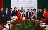 Vietnam, Laos et Cambodge signent un accord de coopération humanitaire