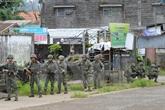 LASEAN3 intensifie la coopération dans la lutte contre le terrorisme
