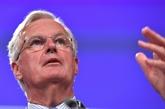 Brexit : l'UE salue le discours