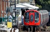 Attentat dans le métro de Londres : un jeune homme inculpé