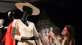 La collection personnelle d'Audrey Hepburn mise aux enchères à Londres