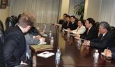 Activités du vice-PM Pham Binh Minh en marge de la 72e AG de l'ONU