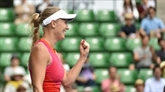 Tennis : Wozniacki conserve son titre à lOpen du Japon