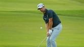 Golf : lAnglais Paul Casey seul en tête au Tour Championship dAtlanta