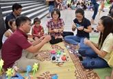 À la découverte des jouets traditionnels