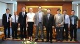 Le ministre des Ressources naturelles et de l'Environnement plaide pour une étroite coopération vietnamo-suédoise