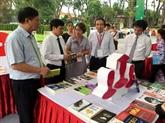 Hanoï : inauguration de la fête «Le livre et les Start-ups»