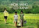 Tôi thây hoa vàng trên co xanh à la Semaine du film de l'ASEAN à Ottawa