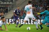 Ligue 1 : Marseille gagne en pensant à Tapie, Nantes à 2 points du podium