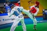 Taekwondo : Kim Tuyên remporte une médaille dargent aux Grand Prix Series 2017