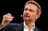 Zone euro : les Libéraux allemands opposés au projet de budget de Macron