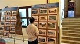 Une exposition sur la protection de l'environnement à Thanh Hoa
