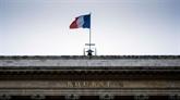La Bourse de Paris en petit repli après les législatives allemandes
