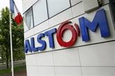 Rail : Alstom et Siemens négocient un accord de fusion