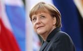 Le Vietnam félicite Angela Merkel pour la victoire électorale d'Allemagne