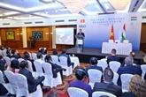 Forum des entreprises Vietnam - Hongrie à Hanoï