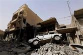 Syrie : la Russie enregistre neuf violations du cessez-le-feu en 24 heures