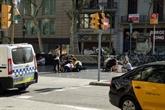 Attentats en Espagne : un complice présumé des auteurs en détention