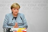 En Allemagne, Merkel à la recherche dune majorité stable