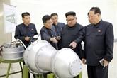 Le ministre nord-coréen des AE : Donald Trump a déclaré la guerre à notre pays