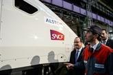 Journée décisive pour lalliance entre Alstom et Siemens dans le ferroviaire