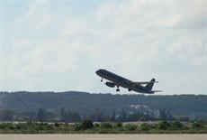De nombreux services aériens en hausse à partir du 1er octobre