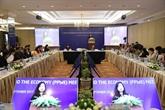APEC : 2e réunion du Partenariat politique sur les femmes et léconomie à Thua Thiên-Huê