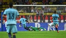 Ligue des champions : Porto fait encore très mal à Monaco