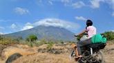 Un volcan gronde à Bali : aide durgence pour 75.000 habitants évacués