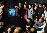 Il y a 50 ans : la couleur apparaissait à la télé en France