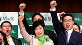 Japon : la gouverneure de Tokyo veut en finir avec la vieille classe politique
