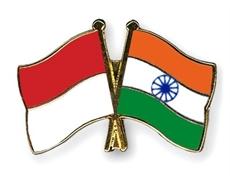 LIndonésie et lInde recherchent des mesures pour renforcer le commerce bilatéral