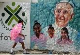 Colombie : le pape à Carthagène, à la périphérie du glamour